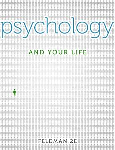 Psychology and Your Life Book