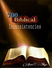 700 Inconsistencies: Revised 2016