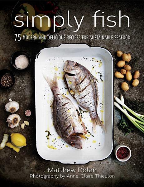 Download Simply Fish Book