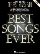 The Best Songs Ever (Songbook): Edition 7