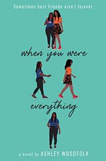 When You Were Everything Book