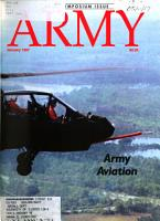 United States Army Combat Forces Journal PDF