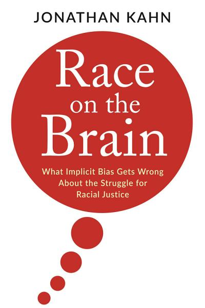 Download Race on the Brain Book