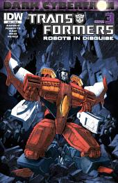 Transformers: Robots in Disguise #23 - Dark Cybertron Part 3