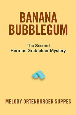 Banana Bubblegum