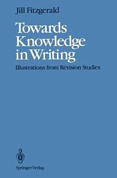 Towards Knowledge in Writing PDF