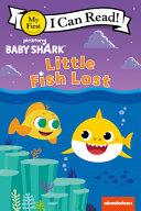 Baby Shark  Little Fish Lost