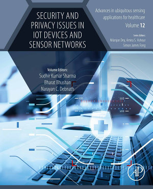 Security and Privacy Issues in IoT Devices and Sensor Networks PDF