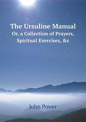 The Ursuline Manual