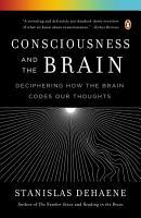 Consciousness and the Brain PDF