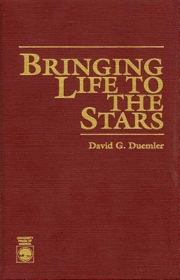 Bringing Life to the Stars PDF