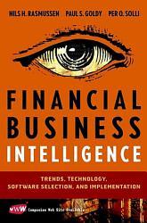 Financial Business Intelligence PDF