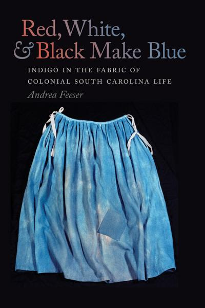 Download Red  White  and Black Make Blue Book