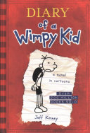 Diary of a Wimpy Kid Box of Books (1-12)