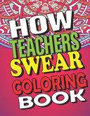 How Teachers Swear