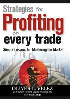 Strategies for Profiting on Every Trade PDF