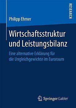 Wirtschaftsstruktur und Leistungsbilanz PDF