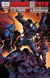 G.I. Joe: Snake Eyes Ongoing #17