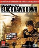 Delta Force   Black Hawk Down  UK Version PDF