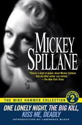 The Mike Hammer Collection: Volume 2