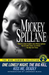 The Mike Hammer Collection Book PDF