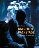 Bayreuth Backstage PDF