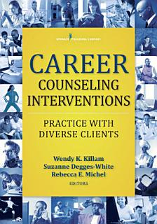 Career Counseling Interventions Book