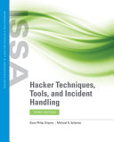 Hacker Techniques  Tools and Incident Handling   Virtual Security Cloud Access PDF