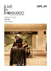 LIVE in HOKKAIDO vol.023