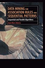 Data Mining for Association Rules and Sequential Patterns