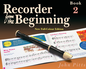 Recorder from the Beginning  Pupil s Book 2 PDF