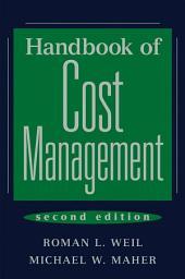 Handbook of Cost Management: Edition 2