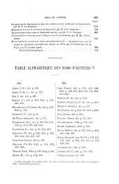 Revue de droit international et de législation comparée: Volume26