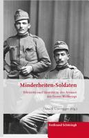 Minderheiten Soldaten PDF