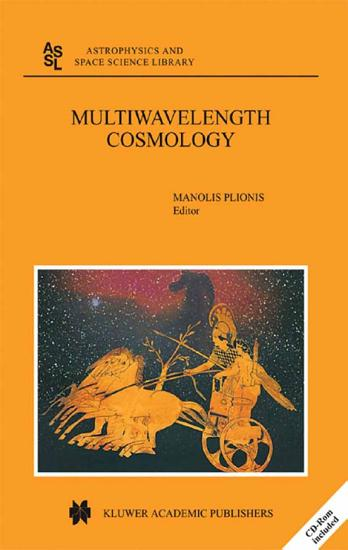 Multiwavelength Cosmology PDF