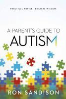 A Parent s Guide to Autism PDF