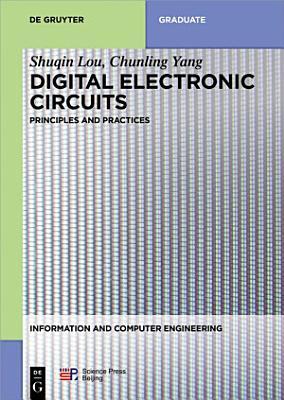 Digital Electronic Circuits PDF