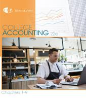 College Accounting, Chapters 1-9: Edition 22