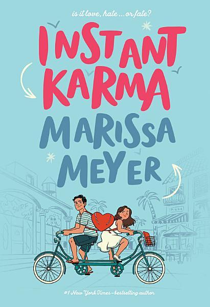 Download Instant Karma Book
