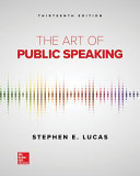 Loose Leaf for the Art of Public Speaking