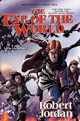 The Eye of the World  The Graphic Novel  Volume Four PDF