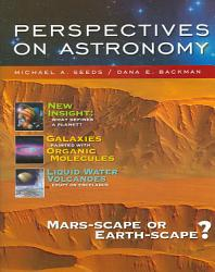 Perspectives On Astronomy Media Edition Book PDF