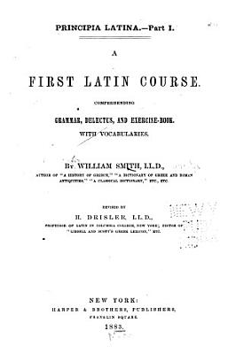 Principia Latina PDF