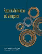 Research Administration and Management PDF