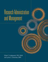 Research Administration And Management Book PDF