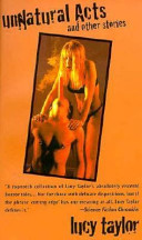Unnatural Acts and Other Stories PDF