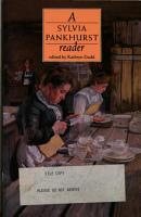 A Sylvia Pankhurst Reader PDF