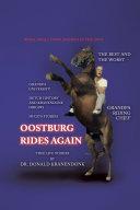 Oostburg Rides Again