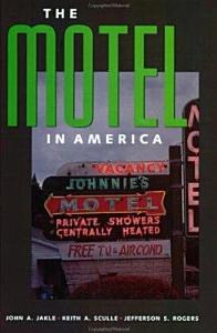 The Motel in America Book