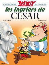 Astérix - Les Lauriers de César - no18